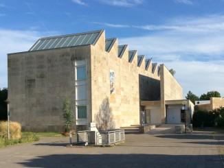 Museum im Kleihues-Bau