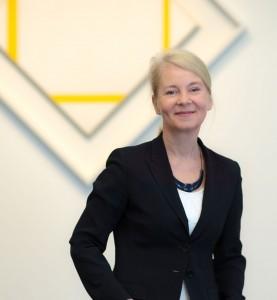 Museumsleiterin Dr. Ortrud Westheider (Foto www.museum-barberini.com)