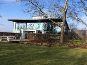 Museumsshop der Nolde Stiftung Seebüll