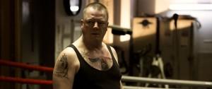 "Peter Kurth verkörpert eindrucksvoll in ""Herbert"" einen an ALS erkrankten ehemaligen Boxer, © Wildbunch Germany"
