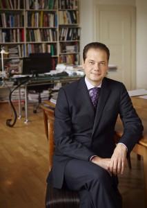 Max Hollein, Museumsdirektor (Foto: Gaby Gerster | Städel Museum)