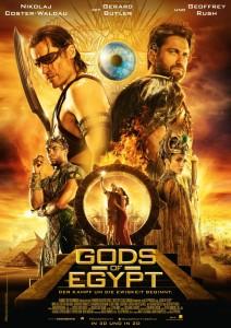Gods of Egypt (© 2016 Concorde Filmverleih GmbH)