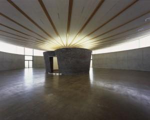 Skulpturenhalle, 2014/16 / Foto: Nic Tenwiggenhorn, © VG Bild-Kunst, Bonn 2016