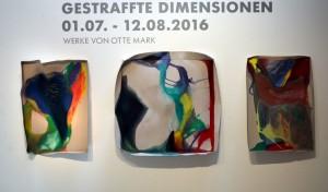 Courtesy Galerie Schageshof