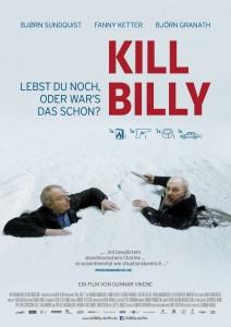 © Kill Billy