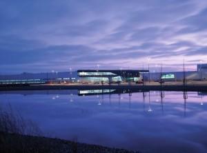 BMW Leipzig Plant (04/2005) © BMW AG